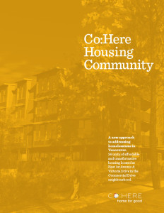 CoHere-Brochure-cover